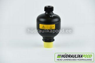 Hüdropneumaatiline membraan hüdroaku 0,32L